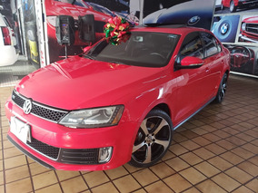 Volkswagen Jetta 2.0 Gli Mt 2014