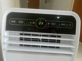 Aire Portalil Frío/calor