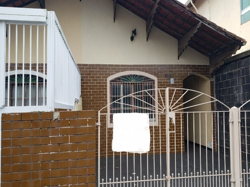 Casa Em Praia Grande - 5060 - 68201817