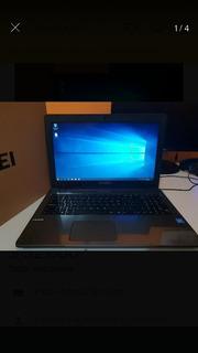 Notebook Sansei I5