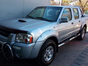 Nissan Frontier 2.8 D/c 4x4 Se