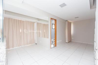 Rua Das Figueiras - Apartamento Duplex - Soffisticato Lofts & Living - Águas Claras - San630069