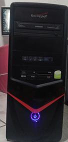 Pc Gamer Core I5 3470 +gtx1050