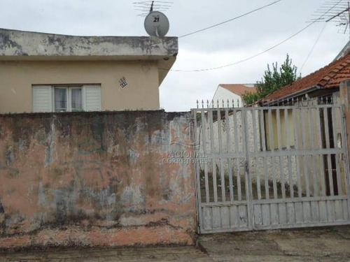 Terreno  Residencial À Venda, Vila Clarice, Santo André. - Te0248