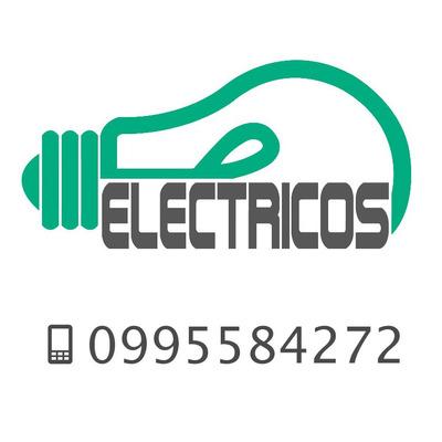 Técnico Electricista, Instalaciones, Reparaciones