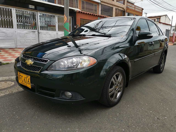 Chevrolet Optra Advance Mt 1600cc Aa 2010