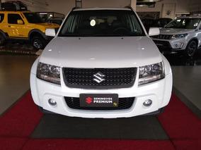 Suzuki Gran Vitara 4x2 2.0 Aut 2012