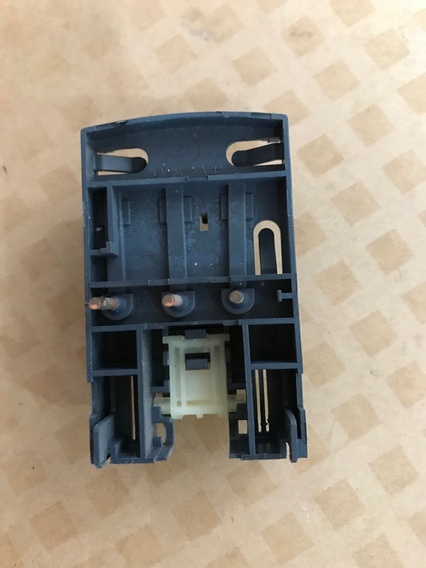 Kitcom 60 Borne De Conexão P/disjuntor Motor Gv2af3