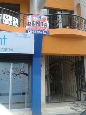 Oficina En Renta En Vasco De Quiroga