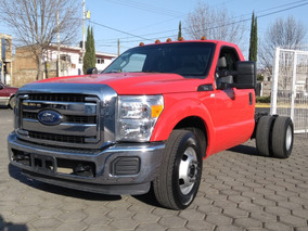 Ford F-350 6.3l Xl 6.2 Plus Ac At