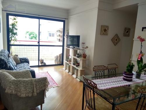 Imagem 1 de 24 de Apartamento Para Aluguel, 3 Dormitórios, Vila Mariana - São Paulo - 7421
