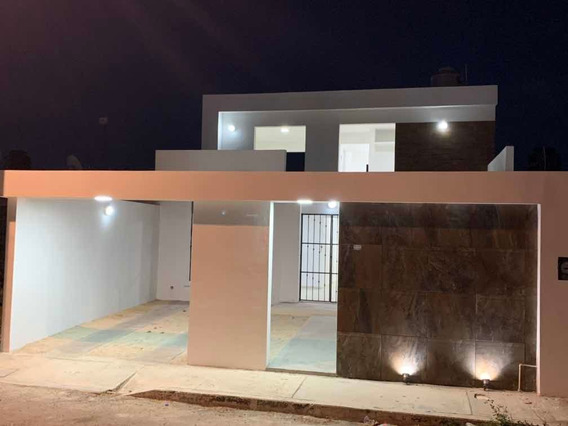 Casa En Venta En Chetumal