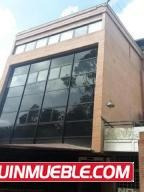 Oficinas En Alquiler La Trinidad, Rq300 18-5128
