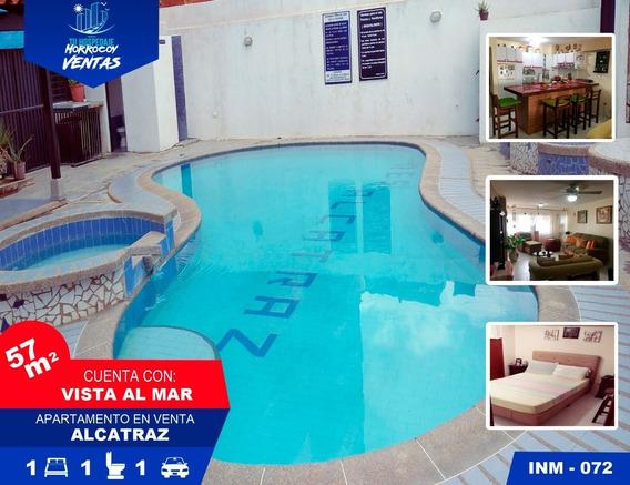 Apartamento Vacacional En Venta En Tucacas Morrocoy Inm-072