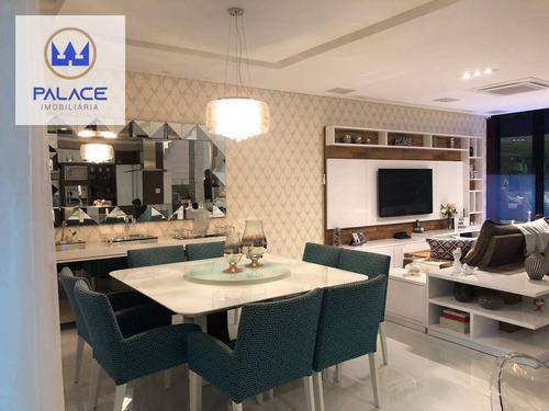 Imagem 1 de 30 de Casa Com 3 Dormitórios À Venda, 390 M² Por R$ 2.400.000,00 - Jd Botanico - São Pedro/sp - Ca0888
