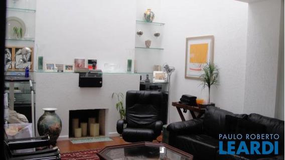 Casa Assobradada - Jardim Guedala - Sp - 472607