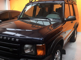 Land Rover Discovery 2 Td5 Manual