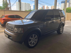 Land Rover Discovery 4 4