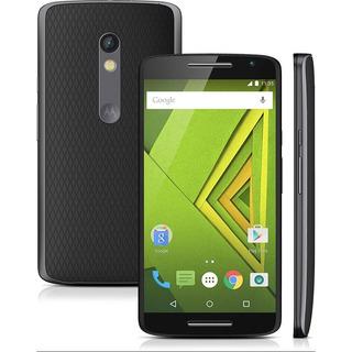 Moto X Play Xt1563 Dual Motorola 32gb Preto Seminovo