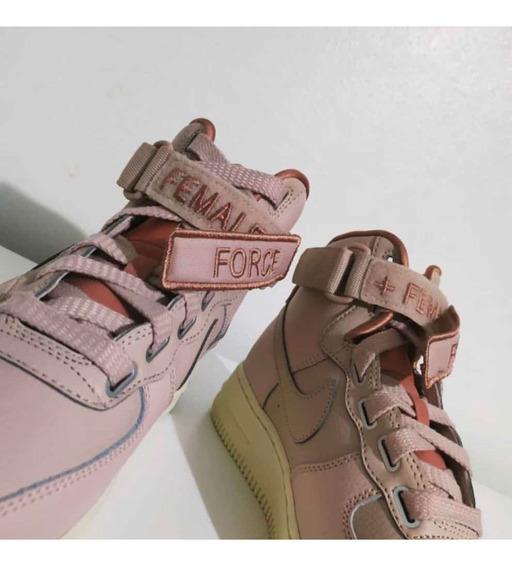Nike Air Force 1 High Mujer