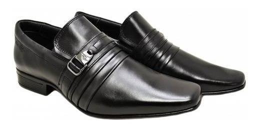 Sapato Social Masculino Rafarillo N°44 | Ref. 6610