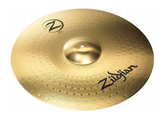 Ride 20 Zildjian Planet Z Linea Nueva Flash Musical