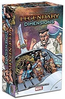 Dbg Legendario: Expansión De Dimensiones Envío Gratis