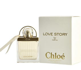 Decant Amostra Do Perfume Chloé Love Story Parfum 2ml