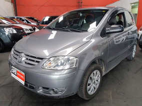 Volkswagen Fox 1.0 City Total Flex 3p 2006/2007