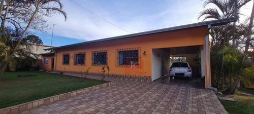 Imagem 1 de 30 de Chácara Com 3 Dormitórios À Venda, 1720 M² Por R$ 780.000,00 - Chacara Remanso - Cotia/sp - Ch0081
