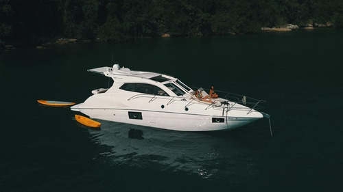 Coral 43 Ht Full 2017