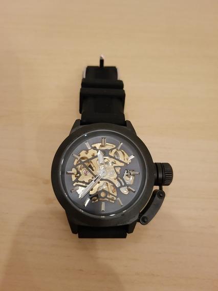 Relógio De Pulso Importado Automático