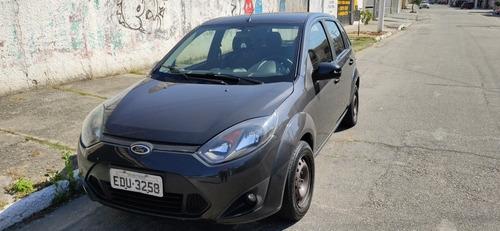 Imagem 1 de 9 de Ford Fiesta 2012 1.0 Flex 5p