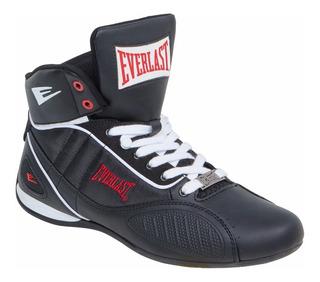 Bota Sport Everlast Color Negro