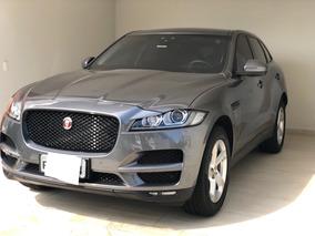 Jaguar F-pace Diesel Prestige