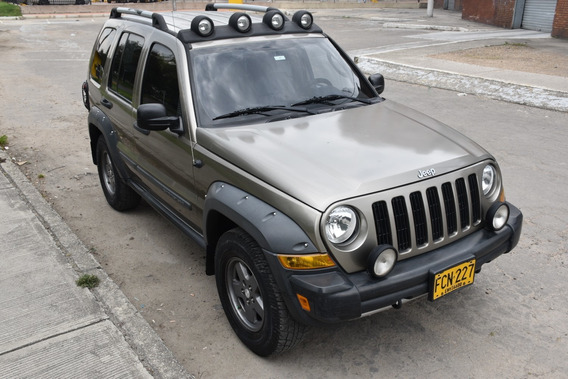 Jeep Liberty Renegade 3.7 V6 2006