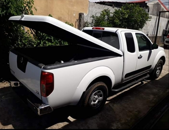 Nissan Frontier 2.5 4cil Ext Cab
