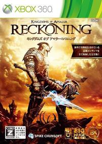 Kingdoms Of Amalur Reckoning Xbox 360 One Digital Online