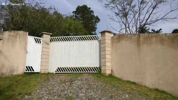 Chácara Para Venda Em Jacareí, Veraneio Ijal, 2 Dormitórios, 2 Suítes, 2 Banheiros, 6 Vagas - 1371_2-662627
