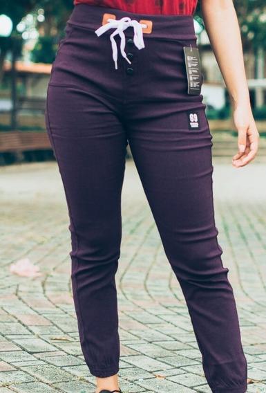 Leggins Tipo Pantalon Para Damas Por Docena
