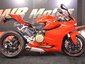 Ducati - Panigale 1199 - 2013