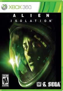 Alien: Isolation Xbox 360 | Xbox 360 Digital