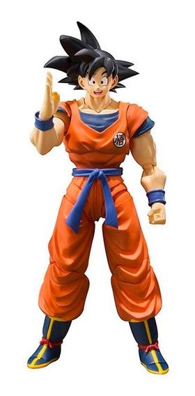Son Goku 2.0 S.h.figuarts Dragon Ball Z Bandai