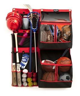 Rawlings Organizador De Equipo Deportivo Beisbol Adulto