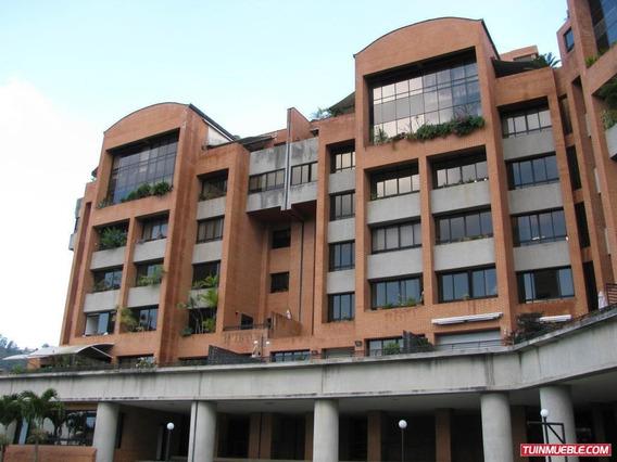 J-mls #15-4085 Apartamentos En Venta Los Samanes Caracas