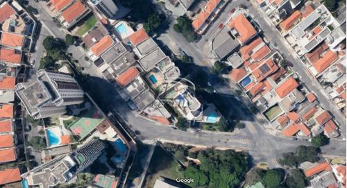 Imagem 1 de 2 de Vila Zelina - Residencial E Comercial - Com Renda - Pc1114