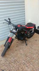 Honda Titam 1986 125cc Cafe Racer Bobber Us