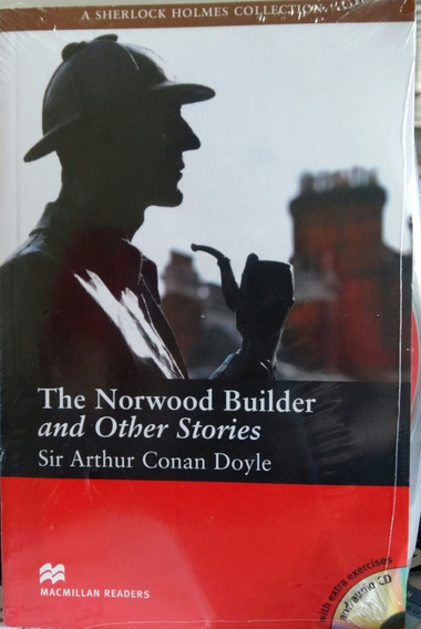The Norwood Builder And Other Stories (intermediate)