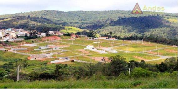 Terreno Residencial À Venda, Laranjeiras, Caieiras. - Te0167