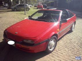 Nissan Nx 1.6 Coupe Tbr 1993